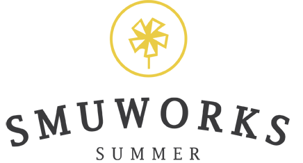 SMUworks Summer Logo